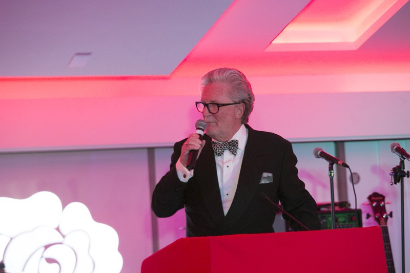 TVF's Winter Ball raises £43,500 to help transform more lives