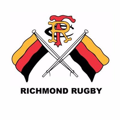 The Victoria Foundation & New Victoria Hospital renew their support for Richmond Rugby Club